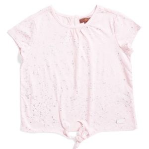 🚨FINAL PRICE🚨NWT. 7 FOR ALL MANKIND Top